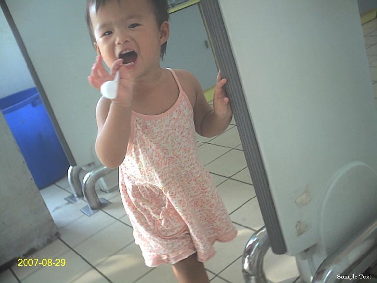 贝儿想吃果冻。