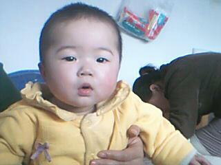 [图]宝宝头发黄是缺什么元素? - 幼儿护理论坛