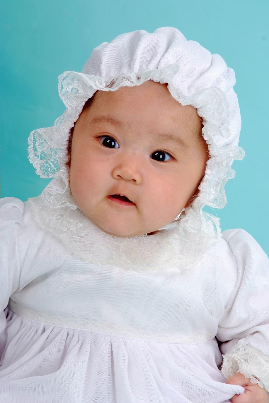 可爱宝宝 信表情