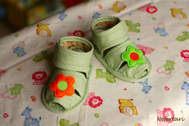 宝宝软底鞋 - 蓝莓之夜 - 蓝莓之夜