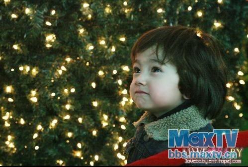 楼 主题 韩国童星家族人气混血童星 Danny