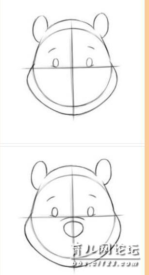 简单的手绘图 有兴趣的可以看看
