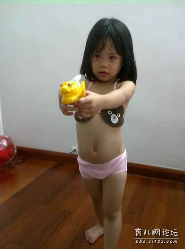 四岁女人穿衣打扮