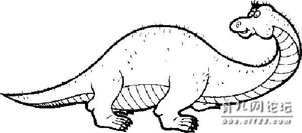 的动物简笔画分享