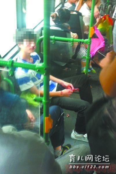 杭州公交打人事件 - 似水流年 - 似水流年
