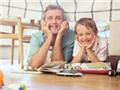 亲子阅读 一起变更好父母