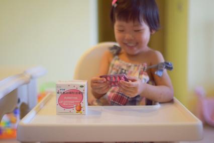 日常饮食能给宝宝充足的维生素AD?别傻了,科学补充才是真相!