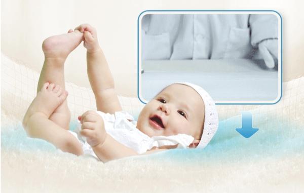 【有奖话题】皇家纸尿裤,让宝宝变身独一无二的小王子/小公主