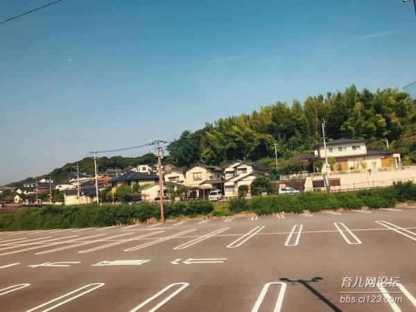 茜游记之福冈一日游